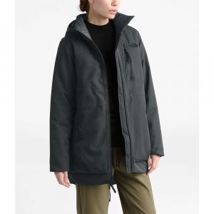The North Face Women's Millenia Insulated Jacket - Medium - Asphalt Grey