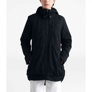 The North Face Women's Millenia Insulated Jacket - Small - TNF Black