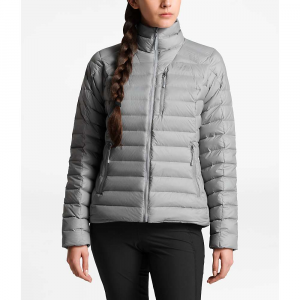The North Face Women's Morph Jacket - Small - Mid Grey