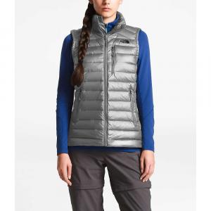 The North Face Women's Morph Vest - Medium - Mid Grey