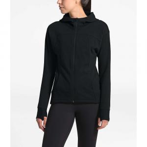 The North Face Women's Motivation Fleece Full Zip Jacket - Medium - TNF Black