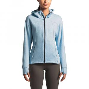 The North Face Women's Motivation Fleece Full Zip Jacket - XL - Angel Falls Blue Heather