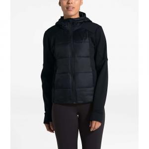 The North Face Women's Motivation Hybrid Short Jacket - Medium - TNF Black