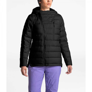 The North Face Women's Niche Down Jacket - Small - TNF Black