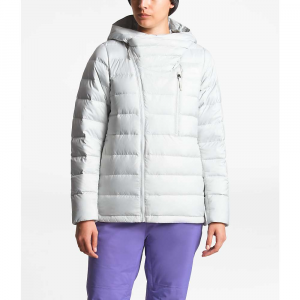 The North Face Women's Niche Down Jacket - Small - Tin Grey