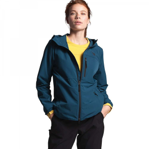 The North Face Women's North Dome Jacket - Small - Blue Wing Teal