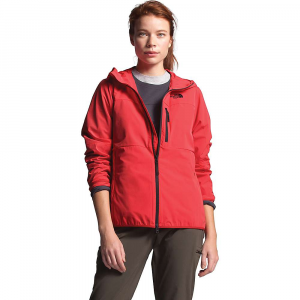 The North Face Women's North Dome Jacket - Small - Cayenne Red