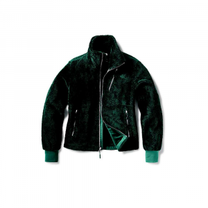 The North Face Women's Osito Flow Jacket - Large - Ponderosa Green