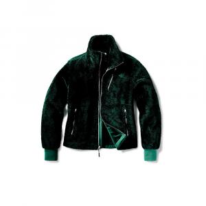 The North Face Women's Osito Flow Jacket - Medium - Ponderosa Green