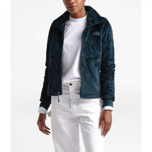 The North Face Women's Osito Flow Jacket - Small - Urban Navy