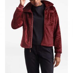 The North Face Women's Osito Flow Jacket - XL - Deep Garnet Red
