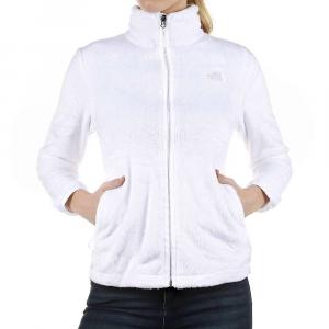 The North Face Women's Osito Hybrid Full Zip Jacket - XXL - TNF White