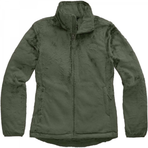 The North Face Women's Osito Jacket - Small - New Taupe Green
