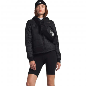 The North Face Women's Pardee Insulated Jacket - Large - TNF Black