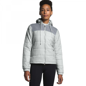 The North Face Women's Pardee Insulated Jacket - Small - Tin Grey / Mid Grey