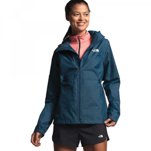 The North Face Women's Paze Jacket - Medium - Blue Wing Teal Heather
