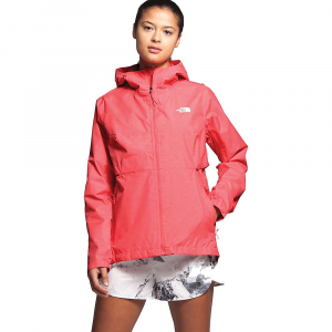 The North Face Women's Paze Jacket - Medium - Cayenne Red Heather