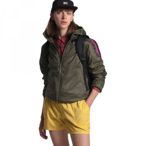 The North Face Women's Pitaya 2 Hoodie - Medium - New Taupe Green