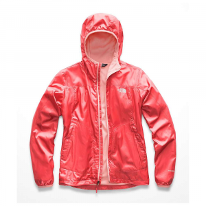 The North Face Women's Pitaya 2 Hoodie - XS - Spiced Coral / Pink Salt
