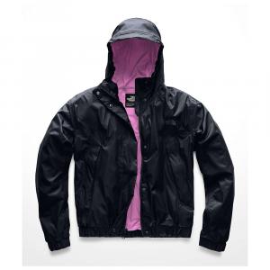 The North Face Women's Precita Rain Jacket - Medium - Urban Navy