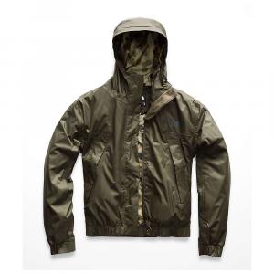 The North Face Women's Precita Rain Jacket - Small - New Taupe Green