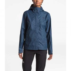 The North Face Women's Print Venture Jacket - XS - Urban Navy Textural Stripe Print