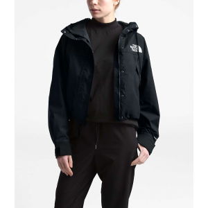 The North Face Women's Reign On Jacket - Large - TNF Black