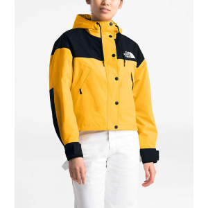 The North Face Women's Reign On Jacket - XL - TNF Yellow