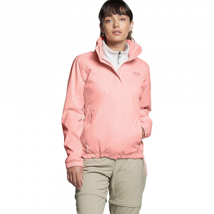 The North Face Women's Resolve 2 Jacket - Large - Impatiens Pink