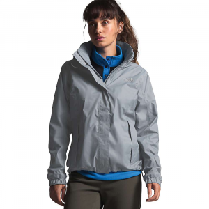 The North Face Women's Resolve 2 Jacket - Large - Mid Grey
