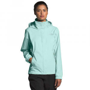 The North Face Women's Resolve 2 Jacket - Large - Moonlight Jade