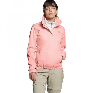 The North Face Women's Resolve 2 Jacket - Medium - Impatiens Pink