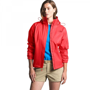 The North Face Women's Resolve 2 Jacket - Small - Cayenne Red / Cayenne Red