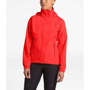 The North Face Women's Resolve 2 Jacket - Small - Fiery Red