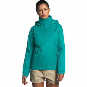 The North Face Women's Resolve 2 Jacket - Small - Jaiden Green