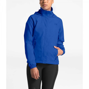 The North Face Women's Resolve 2 Jacket - Small - TNF Blue