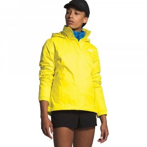 The North Face Women's Resolve 2 Jacket - Small - TNF Lemon