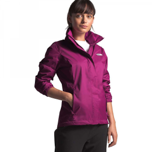 The North Face Women's Resolve 2 Jacket - Small - Wild Aster Purple