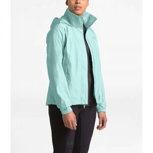 The North Face Women's Resolve 2 Jacket - Small - Windmill Blue