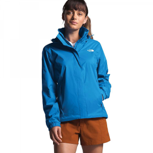 The North Face Women's Resolve 2 Jacket - XS - Clear Lake Blue