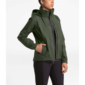 The North Face Women's Resolve 2 Jacket - XS - New Taupe Green