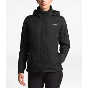 The North Face Women's Resolve Insulated Jacket - Medium - TNF Black / TNF Black