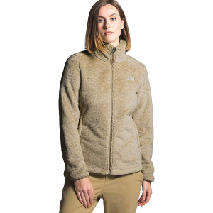 The North Face Women's Seasonal Osito Jacket - Small - Twill Beige / Vintage White