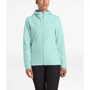 The North Face Women's Shelbe Raschel Hoodie - Small - Windmill Blue