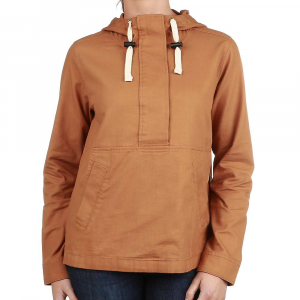 The North Face Women's Shipler Anorak - Medium - Cedar Brown