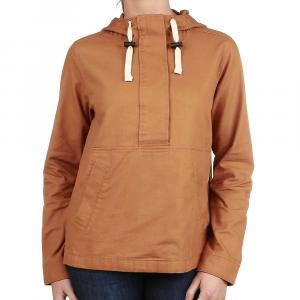 The North Face Women's Shipler Anorak - Small - Cedar Brown