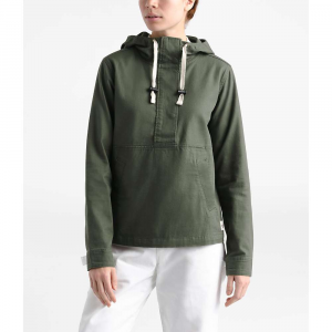 The North Face Women's Shipler Anorak - Small - New Taupe Green