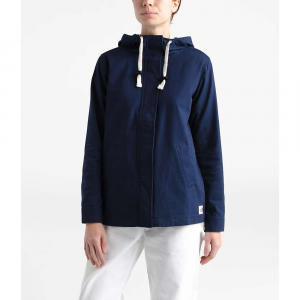 The North Face Women's Shipler Full-Zip Hoodie - Small - Montague Blue