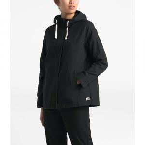 The North Face Women's Shipler Full-Zip Hoodie - Small - TNF Black
