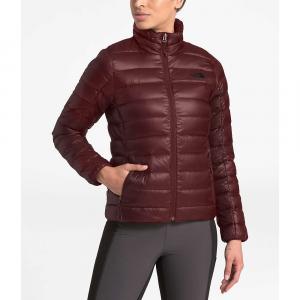 The North Face Women's Sierra Peak Jacket - Medium - Deep Garnet Red